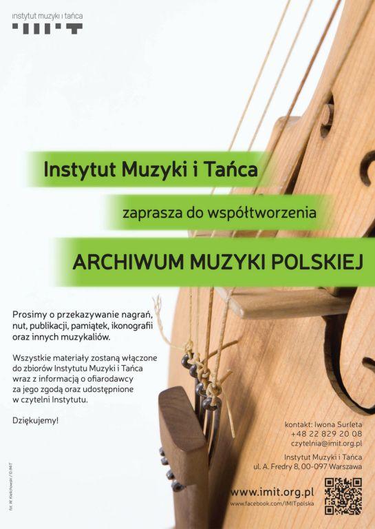 Archiwum Muzyki Polskiej